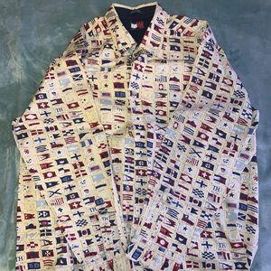 Classic Hilfiger Shirt!!!!!
